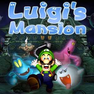 Comprar Luigi's Mansion Nintendo 3DS Barato Comparar precios