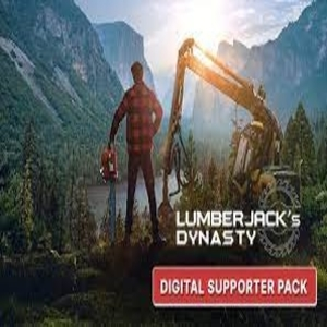 Comprar Lumberjacks Dynasty Digital Supporter Pack CD Key Comparar Precios