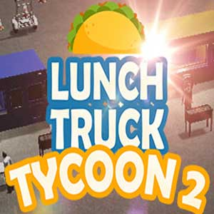 Lunch Truck Tycoon 2