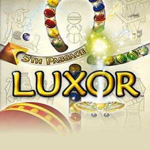 Comprar Luxor 5th Passage CD Key Comparar Precios