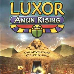 Comprar Luxor Amun Rising CD Key Comparar Precios