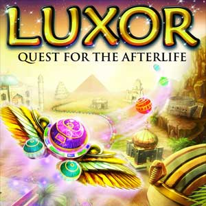 Comprar Luxor Quest for the Afterlife CD Key Comparar Precios