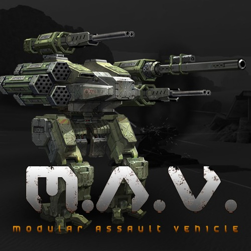 Comprar M.A.V. CD Key Comparar Precios