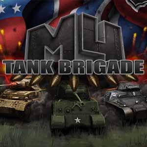 Comprar M4 Tank Brigade CD Key Comparar Precios