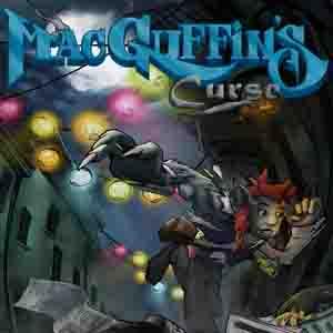 Comprar Macguffins Curse CD Key Comparar Precios