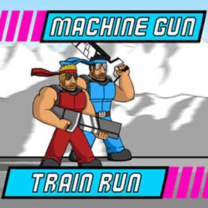 Comprar Machine Gun Train Run CD Key Comparar Precios