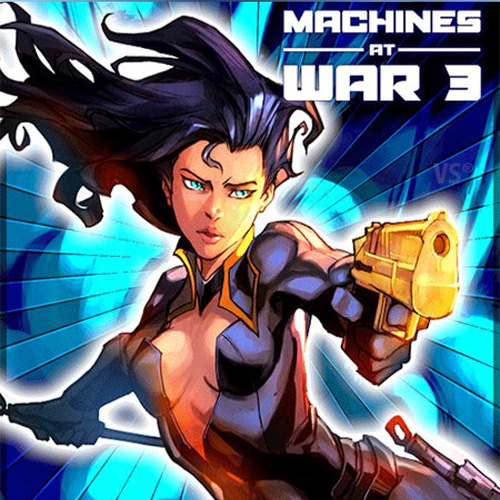 Comprar Machines at War 3 CD Key Comparar Precios