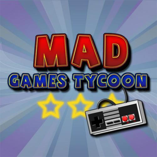 Comprar Mad Games Tycoon CD Key Comparar Precios