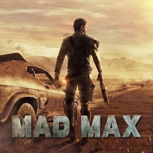 Comprar Mad Max Ps4 Code Comparar Precios