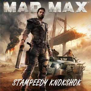 Comprar Mad Max Stampeedy Knokshok CD Key Comparar Precios
