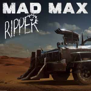 Comprar Mad Max The Ripper CD Key Comparar Precios