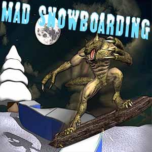 Comprar Mad Snowboarding CD Key Comparar Precios