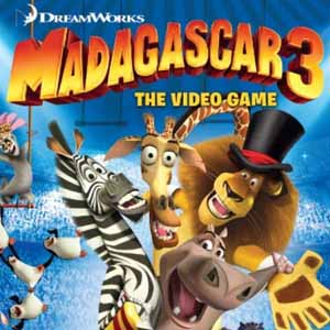 Comprar Madagascar 3 Ps3 Code Comparar Precios