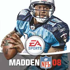 Comprar Madden NFL 08 Xbox 360 Code Comparar Precios