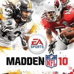 Comprar Madden NFL 10 Ps3 Code Comparar Precios