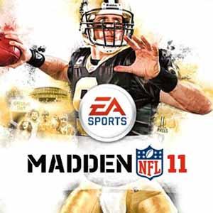 Comprar Madden NFL 11 Xbox 360 Code Comparar Precios