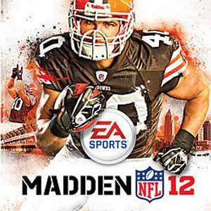 Comprar Madden NFL 12 Ps3 Code Comparar Precios