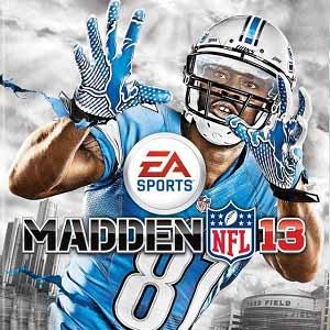 Comprar Madden NFL 13 Nintendo Wii U Descargar Código Comparar precios