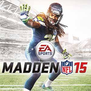 Comprar Madden NFL 15 PS4 Code Comparar Precios