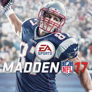 Comprar Madden NFL 17 PS4 Code Comparar Precios
