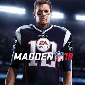 Comprar Madden NFL 18 Xbox One Code Comparar Precios