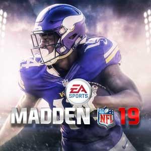 Comprar Madden NFL 19 Ps4 Barato Comparar Precios