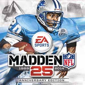 Comprar Madden NFL 25 Xbox 360 Code Comparar Precios