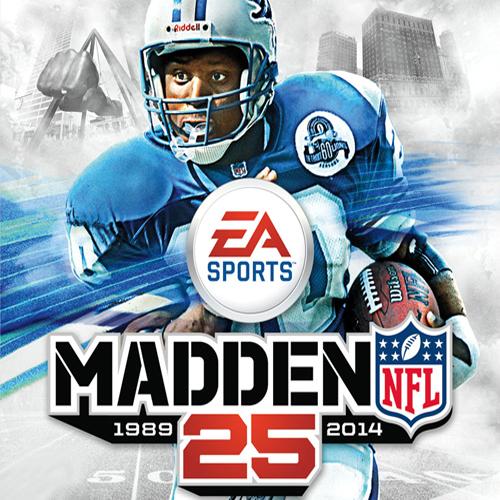 Descargar Madden NFL 25 Xbox One Juego - Comprar
