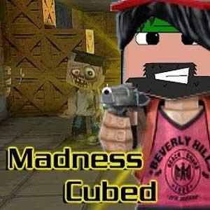 Comprar Madness Cubed CD Key Comparar Precios