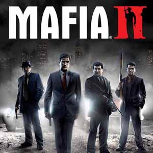 Comprar Mafia 2 PS3 Code Comparar Precios