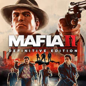 Comprar Mafia 2 Definitive Edition Xbox Series X Barato Comparar Precios