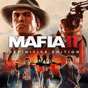 Comprar Mafia 2 Definitive Edition CD Key Comparar Precios