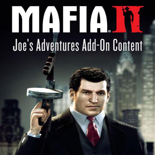Comprar Mafia 2 Joes Adventure CD Key Comparar Precios