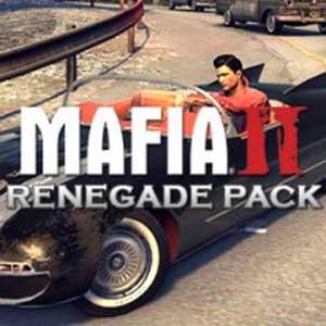 Comprar Mafia 2 Renegade Pack CD Key Comparar Precios