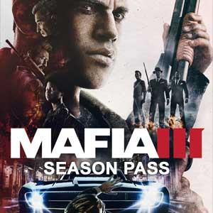 Comprar Mafia 3 Season Pass CD Key Comparar Precios