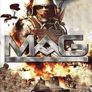 Comprar MAG Ps3 Code Comparar Precios