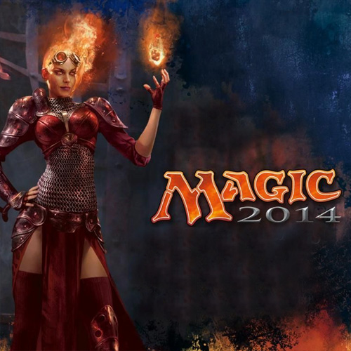 Comprar Magic 2014 CD Key Comparar Precios