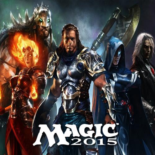 Comprar Magic 2015 CD Key Comparar Precios