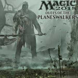 Comprar Magic 2015 Duels of the Planeswalkers CD Key Comparar Precios