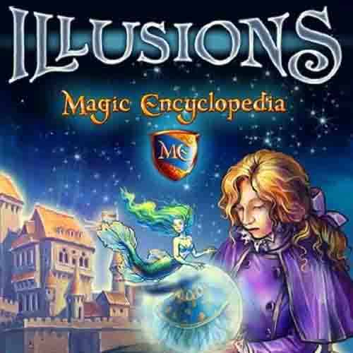 Magic Encyclopedia 3 Illusion