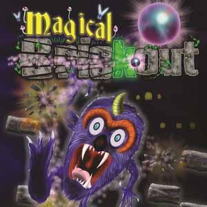 Comprar Magical Brickout CD Key Comparar Precios