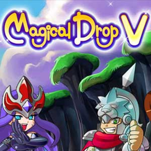 Comprar Magical Drop 5 CD Key Comparar Precios