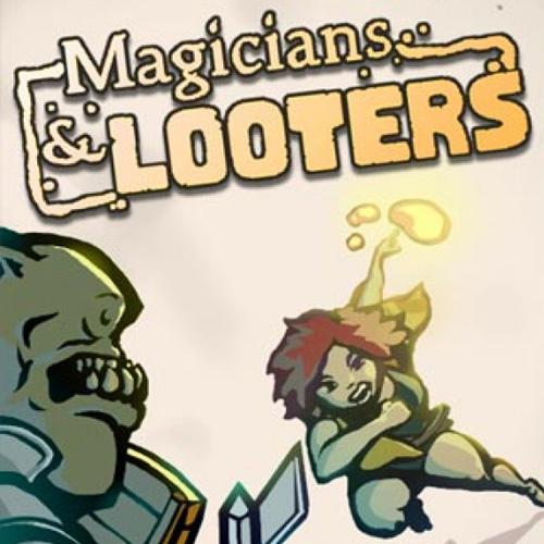 Comprar Magicians & Looters CD Key Comparar Precios