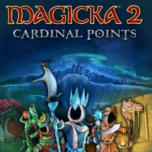 Magicka 2 Cardinal Points Super Pack