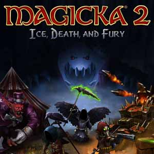Comprar Magicka 2 Ice, Death and Fury CD Key Comparar Precios