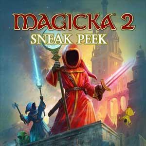 Comprar Magicka 2 Sneak Peek CD Key Comparar Precios