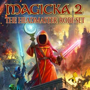 Comprar Magicka 2 The Headmaster Robe Set CD Key Comparar Precios