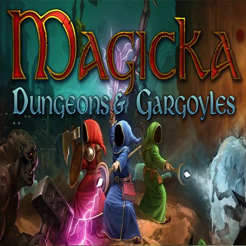Comprar Magicka Dungeons and Gargoyles CD Key Comparar Precios