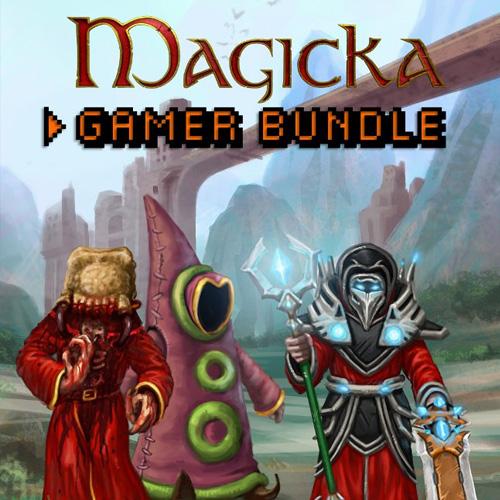 Comprar Magicka Gamer Bundle CD Key Comparar Precios