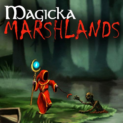 Comprar Magicka Marshlands CD Key Comparar Precios